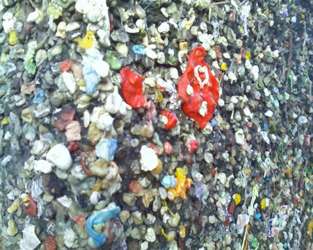 Bubble Gum Alley -- San Luis Obispo, CA
