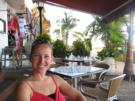 Erin and Bryan Bibeau Honeymoon Puerto Vallarta, MX