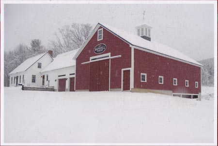Randall Family Farm East Livermore Maine
